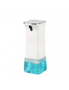 Automatic Soap Dispenser Infrared Induction Foaming Waterproof Shampoo Box