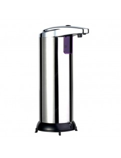 Stainless Steel Automatic Sensor Soap Liquid Dispenser