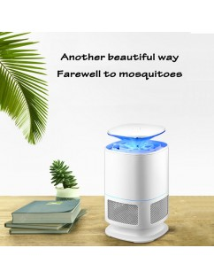 Household Square Inhalation Mosquito Control Lamp