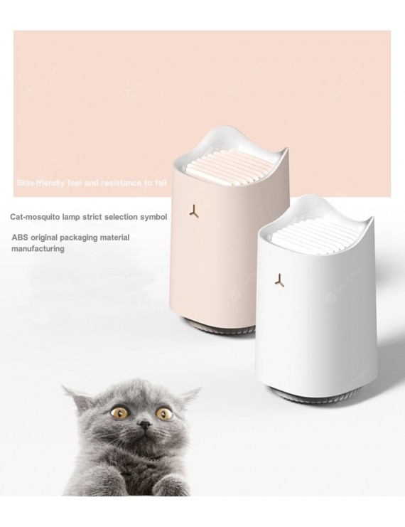 Environmental Protection Cat Mosquito Killer