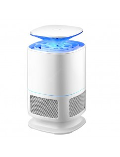 Household USB Inhaled Mosquito Killing Lamp