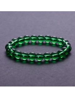 10 Colors 8mm Natural Crystal Beads Bracelet Women Men Bracelets Fashion Jewelry Wholesale